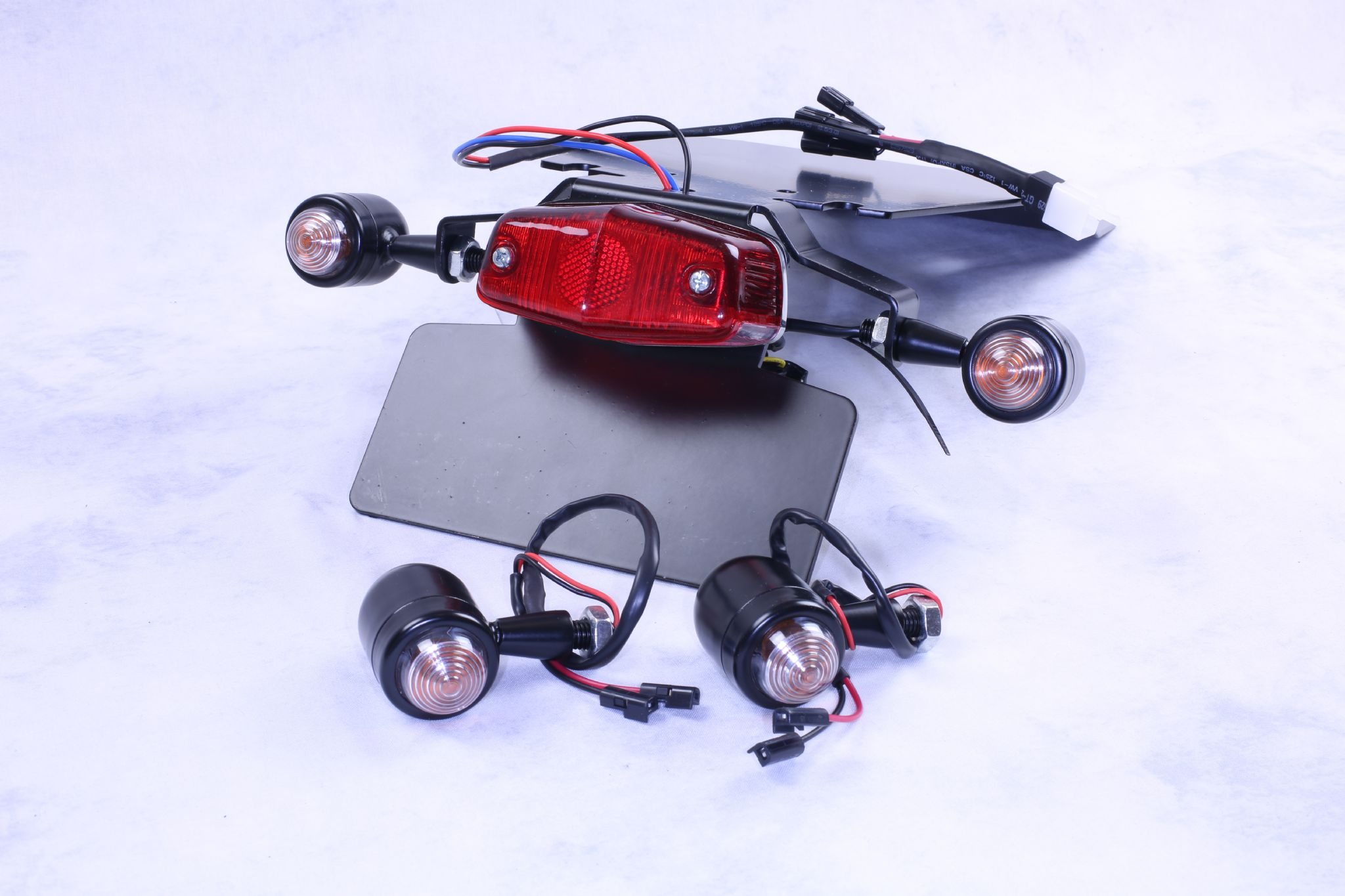 Xs650 Chopper Wiring Kit A Example Electrical Diagram Harness Tail Light Circuit Maker Com