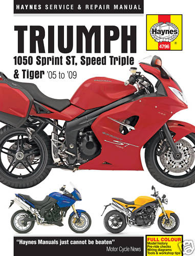 triumph sprint st 1050 haynes manual 2005on 6579 p triumph sprint st 1050 haynes manual 2005on triumph sprint st 1050 wiring diagram at gsmportal.co
