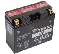 yuasa battery filling instructions