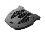 SW MOTECH Alu-Rack Adaptor Plate For TraX Topbox: GPT.00.152.400