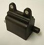 TRIUMPH Carb Models: Ignition Coil Single Outlet: Replacement for Oem# T1290046